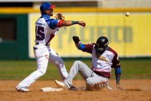#SDC2021: Dominicana vence a Venezuela y lo pone al borde de la eliminación