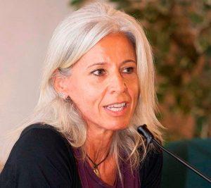 Antonella Bellutti: «Sufro por esperar un cambio que nunca llega»