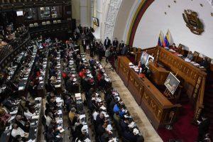Parlamento aprueba en primera discusión reforma de la Ley Orgánica de Drogas