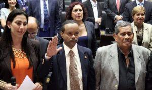 Niegan medida de libertad condicional al dirigente opositor Gilberto Sojo