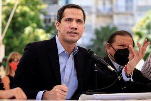 Guaidó dice que Venezuela quiere un acuerdo y Maduro solo desea «pendejadas»