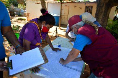 #Maracaibo | Inician el ordenamiento urbano en «Las Trinitarias»