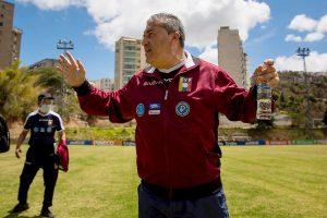 Venezuela prevé complicaciones por suspensión de doble fecha eliminatoria