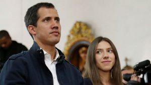 Guaidó declaró marzo como el «Mes de la Mujer Venezolana»