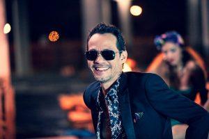 Marc Anthony presenta «Una noche» su primer y único concierto global de transmisión digital en vivo