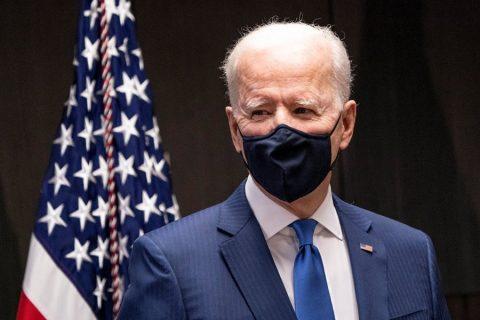 Biden homenajea a quienes luchan por la democracia en Cuba y Venezuela