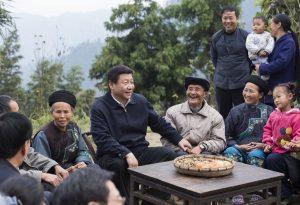 Investigación especial revela lo que China tiene para compartir con el mundo en lucha contra la pobreza