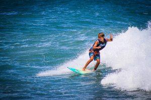 #Venezuela | Todo un éxito la 1ª Válida Nacional de Surf
