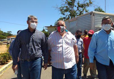 #Zulia | Instalan comisión para atender el relleno sanitario de Lossada
