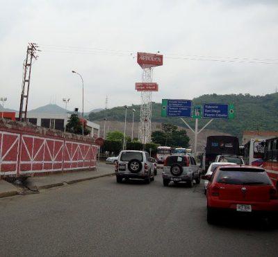 Parque industrial de Carabobo solo cuenta con 600 empresas de un total de cinco mil que existían