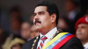 Maduro: «Asumo el mensaje del papa Francisco a la unión, a la reconciliación y a que todos y todas unamos nuestras manos para recuperar a Venezuela»