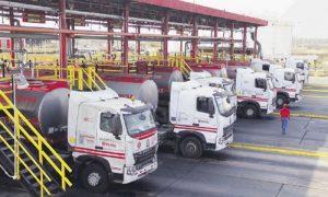 Detenidos 10 funcionarios de PDVSA en Bajo Grande por desvíos de gasolina y gasoil