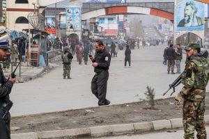 Mueren 17 soldados en ataques en Afganistán