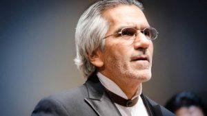 Apoyemos al maestro Alfredo Rugeles para superar la COVID-19