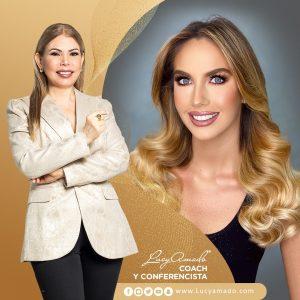 Miss Argentina recibió entrenamiento de Lucy Amado