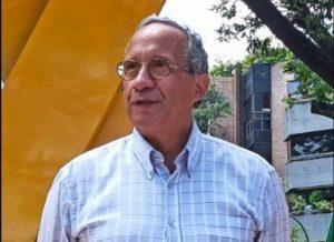 Muere por la COVID-19 el presidente del Concejo Municipal de Chacao