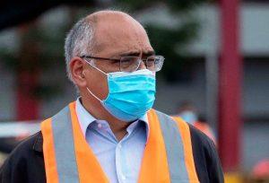 Venezuela dice que su vacunación contra la COVID-19 marcha «de manera expedita»