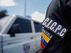 Por agredir a su expareja con un pico de botella  detienen  a ciudadano en Táchira