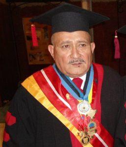 Muere profesor Nemesio Montiel a causa de la COVID-19