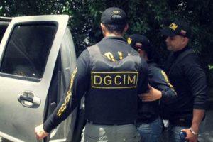 Torturan y asesinan a tiros a efectivo de la DGCIM