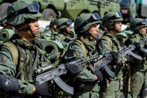 Aseguran que Venezuela necesita actuación de la comunidad internacional ante enfrentamientos en Apure