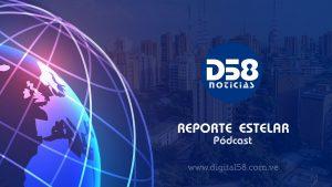 Reporte Estelar 02.04.21 (Pódcast)