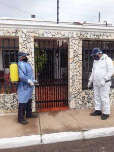 #Zulia | Estudian el cierre del municipio Lossada para prevenir la COVID-19