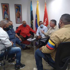 #Zulia   Harán el pegue de la llave del acueducto Independencia a Tres Ríos