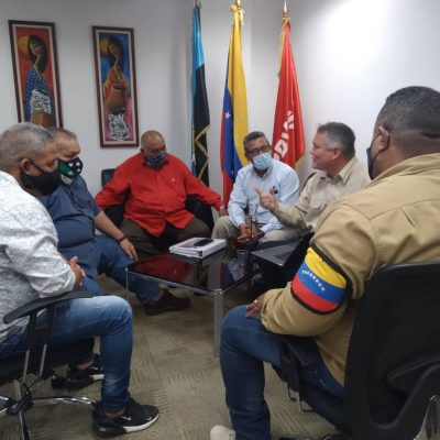 #Zulia | Harán el pegue de la llave del acueducto Independencia a Tres Ríos