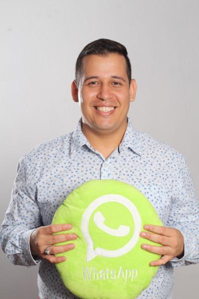 José Gregorio García