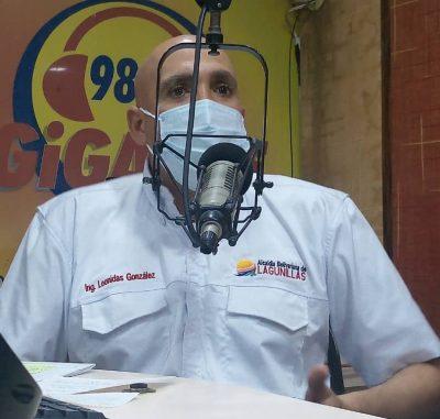 Anuncian cerco sanitario en Lagunillas desde este viernes 9 de abril