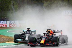 #F1 | Verstappen gana el GP de la Emilia Romaña