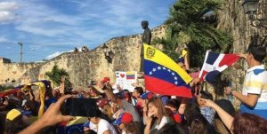 Interinato agradece esfuerzos del gobierno dominicano por regularizar estatus migratorio de venezolanos