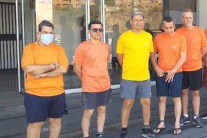Seis ejecutivos de Citgo reciben arresto domiciliario