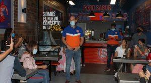 #Zulia | El nuevo concepto de lo frito llega a La Coromoto