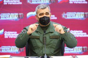 Venezuela confirma ocho militares muertos en combates en frontera con Colombia