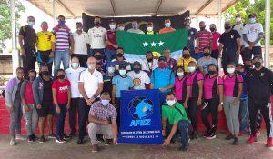 AFEZ realiza un taller para árbitros, entrenadores y comisarios en el municipio Rosario de Perijá