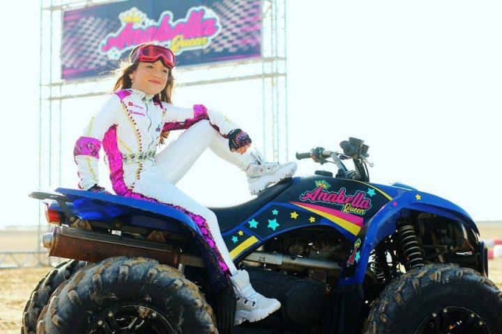 La estrella infantil Anabella Queen estrena video musical «Destino»