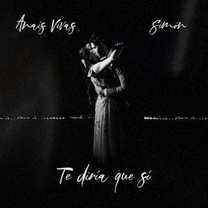 «Te diría que sí» la declaración de amor de Anais Vivas y Simón