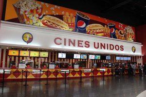 #Maracaibo | Sambil y Cines Unidos garantizan entretenimiento de calidad bajo estrictas normas de bioseguridad