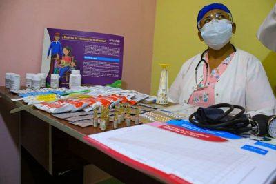 #Maracaibo | Rehabilitado Consultorio Médico Popular «El Abuelo»