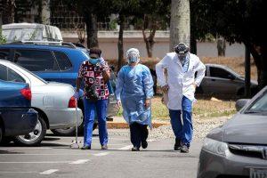 Venezuela llega a 1.853 fallecidos por la pandemia del virus SARS-COV-2