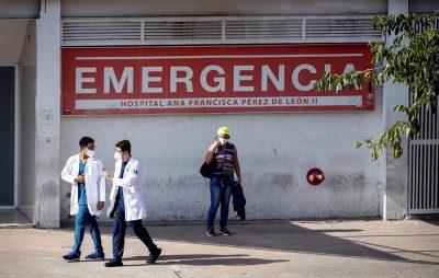 Venezuela llega a un total de 183.190 contagios y 1.905 fallecidos a causa del virus SARS-COV-2