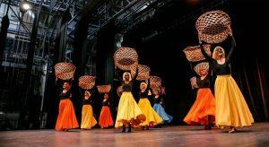 Danzas Típicas Maracaibo celebrará desde el escenario del CAMLB 45 años de trayectoria