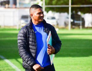 #FútVe | Confirmado Frank Flores como nuevo director técnico de Zulia FC