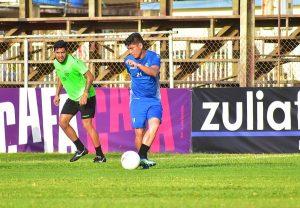 #FútVe | Luis Castro: Movilidad y ataque para Zulia Fútbol Club