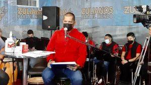 Omar Prieto anuncia eliminación del chip en gasolineras del Zulia