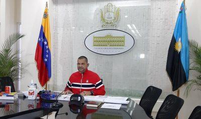 Omar Prieto: «El Zulia inicia semana de flexibilización bajo estricta supervisión para contener propagación de contagios»