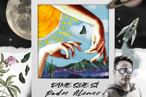 Pedro Alonso presenta su nuevo video musical «Dime que sí»