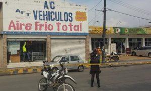 Venezolana es asesinada a tiros en Ecuador